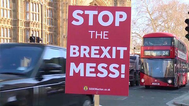 La batalla del Brexit cruza el umbral del Tribunal Supremo del Reino Unido