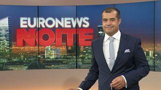 Euronews Noite | As notícias do Mundo de 16 de setembro de 2019