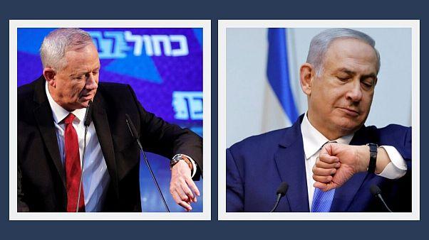 آغاز انتخابات پارلمانی اسرائیل؛ بیبی یا بنی؟