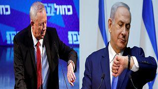 نتنياهو يسابق الزمن من أجل البقاء.. وإسرائيل تنتخب للمرة الثانية في خمسة أشهر لتقرير مصيره