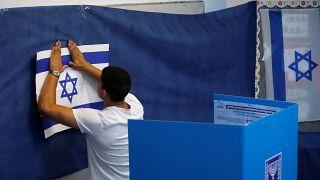 Los israelíes vuelven a las urnas para decidir el futuro de Netanyahu