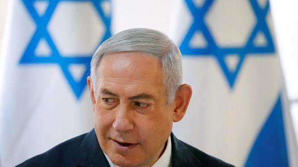 Wahl in Israel: Netanjahu will Ministerpräsident bleiben