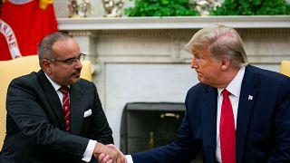 Bahreyn Patriot füzeleri için ABD ile anlaştı
