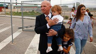 Carvajal alaba a la Justicia española, tras no extraditarlo a EEUU