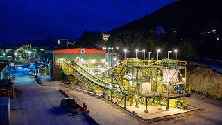 Eldorado Gold: Συζητήσεις για αύξηση του τιμήματος στις Σκουριές