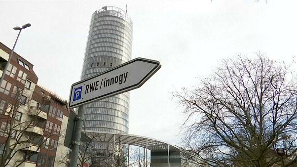 EU erlaubt Deal zwischen RWE und Eon über Innogy