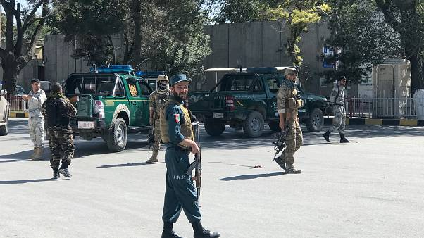 Aιματηρές επιθέσεις των Ταλιμπάν στο Αφγανιστάν