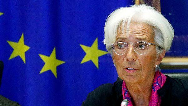 Ευρωκοινοβούλιο: «Πράσινο φως» για Λαγκάρντ στην ΕΚΤ