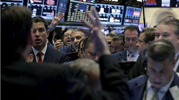 سقوط ۶ درصدی قیمت جهانی نفت