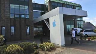 Tasse: il ricorso di Apple contro la Commissione europea