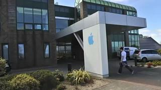 Batalla legal de Apple para no pagar 13.000 millones a Irlanda