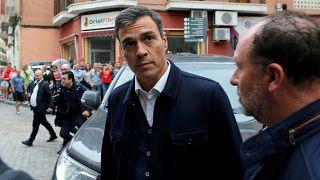 Sánchez sigue sin contar con las abstenciones del PP y de Ciudadanos tras la ronda telefónica