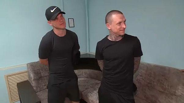 Russia: scarcerati i calciatori Kokorin e Mamaev