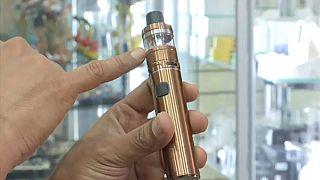 Les Etats-Unis déclarent la guerre aux cigarettes électroniques aromatisées