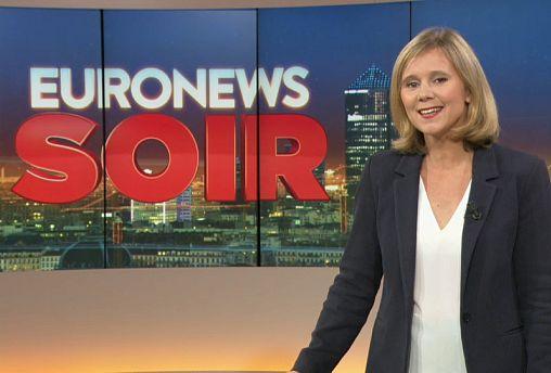 Euronews Soir : l'actualité de ce mardi 17 septembre 2019