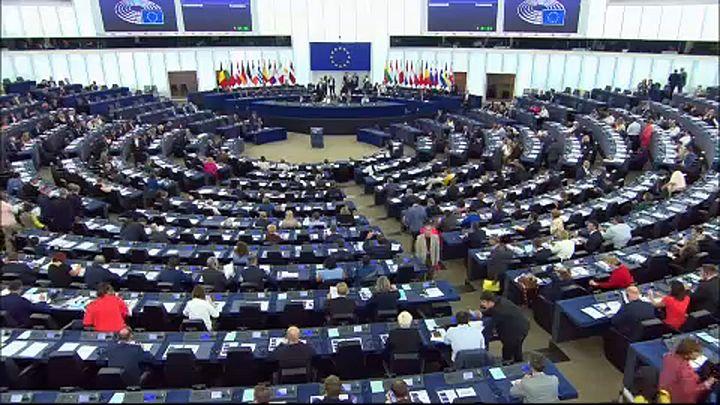 Brexit é de novo debatido no Parlamento Europeu