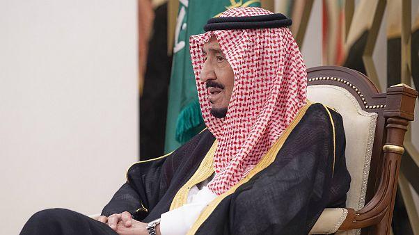 پادشاه عربستان: ریاض قادر است به هر حملهای به تاسیساتش، فارغ از منشا تهاجم پاسخ دهد