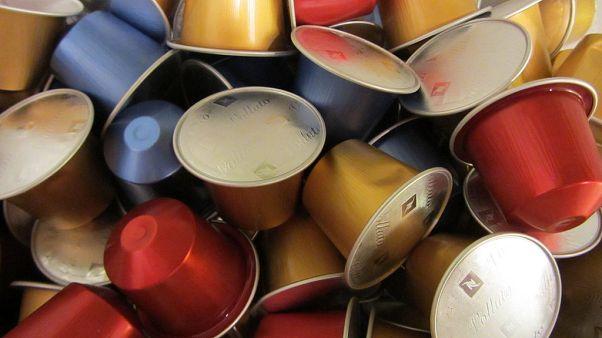 Lebomló kávékapszulákat fejlesztett ki egy német cég