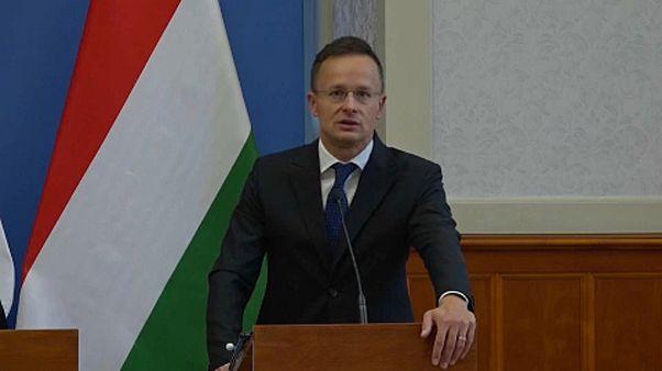 Brexit: Magyarország közösen lép az EU-val