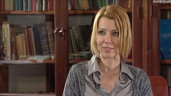 Elif Şafak'ın son romanı ile ilgili 'intihal' iddialarına Doğan Kitap'tan kınama