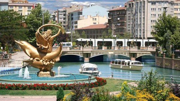 CHP Eskişehir İl Yönetimi'ne kayyum atandı