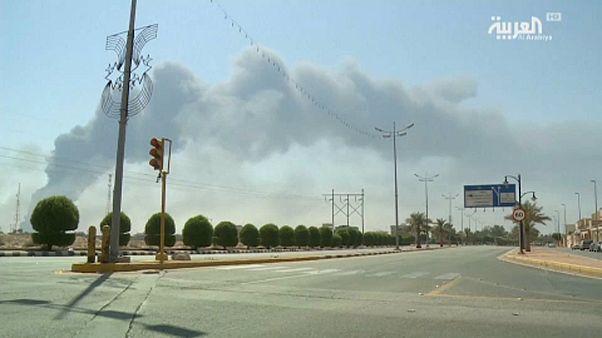Эр-Рияд пытается успокоить рынки