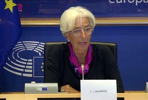 Nomeação de Christine Lagarde aprovada pelo Parlamento Europeu