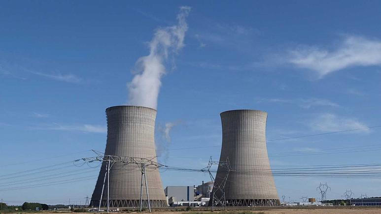 Франция раздаст йод живущим у атомных станций