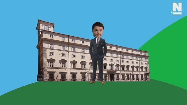 Da Cossutta a Renzi: storia del centrosinistra, storia di scissioni