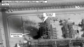 مقام آمریکایی: حمله به عربستان با موشک کروز از ایران انجام شد