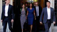 Supremo analisa suspensão do Parlamento britânico