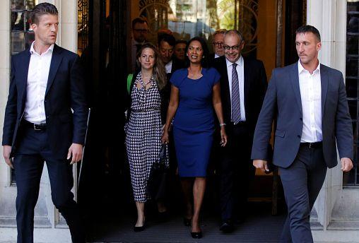 A legfelsőbb bíróságon múlik, hogy összeül-e korábban a brit parlament