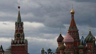 Rusya, iki Kuzey Kore gemisini alıkoyup, 80'den fazla denizciyi gözaltına aldı