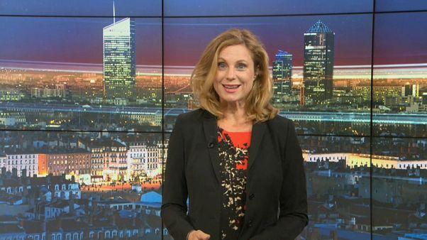 Euronews am Abend | Die Nachrichten vom 17. September 2019