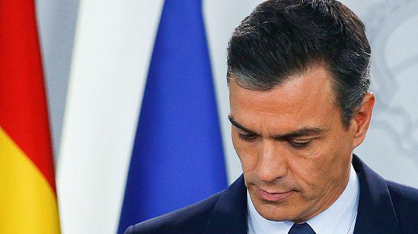 Espanha vai a votos em novembro