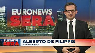 Euronews Sera | TG europeo, edizione di martedì 17 settembre 2019