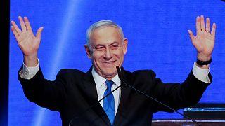 Israel: un gobierno de unidad podría ser la única solución