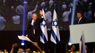 Выборы в Израиле: в ожидании официальных итогов