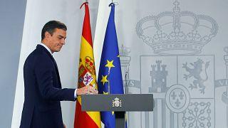 Új választások Spanyolországban