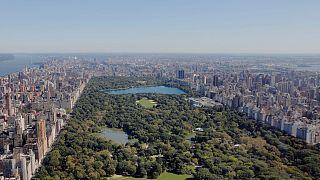 Bemutatták a világ legmagasabb lakóépületét New Yorkban