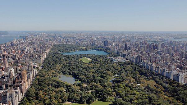 El edificio residencial más alto de Nueva York