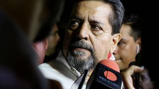 Liberan a Edgar Zambrano, vicepresidente del Parlamento venezolano