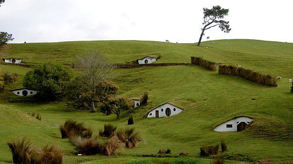 Hobbits wieder in Neuseeland