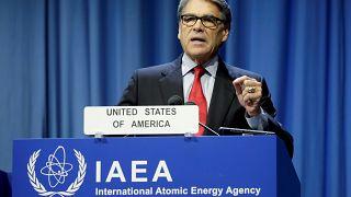 ABD'den Suudi Arabistan'a nükleer teknoloji için habersiz denetim şartı