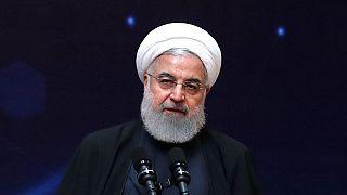 روحانی: دشمنان منطقه از پاسخ هشدارآمیز یمنیها درس بگیرند