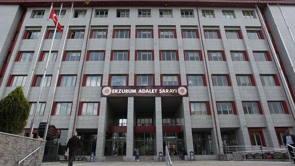 Erzurum Karayazı Belediyesine kayyum atandı