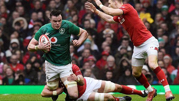 Six Nations Championship - Wales v Ireland, March 2019