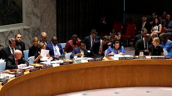 Κύπρος: Κατατέθηκε η προσφυγή στο Συμβούλιο Ασφαλείας για την Αμμόχωστο