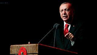 Cumhurbaşkanı Erdoğan: Her öğrenci üniversiteyi bitirdiği zaman iş sahibi olacak diye bir şey yok