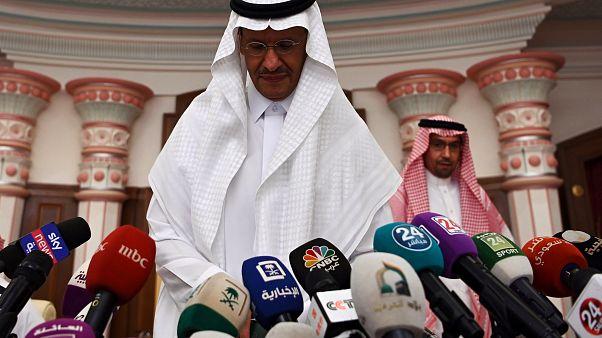 عربستان «مدارک دست داشتن ایران» در حمله به تاسیسات نفتی را منتشر میکند